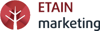 Logo ETAIN marketing